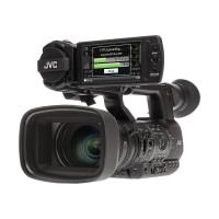 JVC GY-HM650E 2,2MP/ 23x bk-21
