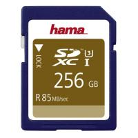 Hama SDXC Class 3 UHS-I 256GB Speicherkarte-21