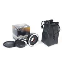 Kenko KE-MC4DX1C DGX MC4 Canon AF Konverter 1,4-fach schwarz-22