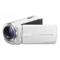 CX250E Full HD Flash Memory camcorder White-22
