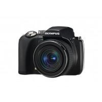 "Olympus SP-565UZ Digitalkamera (10 Megapixel, 20-fach opt. Zoom, 2,5"" Display, Bildstabilisator)-22"