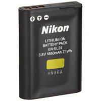 Lithium-Ionen-Akku Nikon EN-EL23 Lithium-Ionen Akku-22