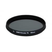 Dörr DHG Zirkular Polfilter 46 mm mit extrem flacher Filterfassung/beidseitige 10-fache Mehrschichtvergütung-22