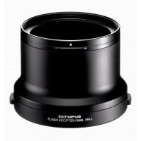 Olympus FS-FR1 Blitz Adapterring für 50mm Makro-22