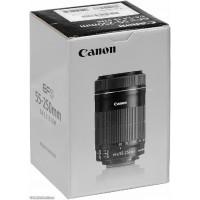 Canon EF-S 55-250mm 1:4-5.6 IS STM Tele-Zoomobjektiv (58 mm Filtergewinde) schwarz-22