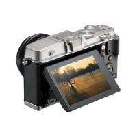 Olympus E-P5 Systemkamera inkl. 14-42mm Objektiv (16 Megapixel MOS-Sensor, True Pic VI Prozessor, 5-Achsen Bildstabilisator, Verschlusszeit 1/8000s, Full-HD) silber-22