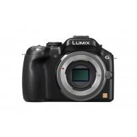 Panasonic Lumix DMC-G5KEG-K Systemkamera (16 Megapixel, 7,6 cm (3 Zoll) Touchscreen, Full-HD Video, bildstabilisiert) schwarz inkl. Lumix G Vario 14-42mm Objektiv-22
