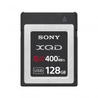 Sony XQD Memory Card G 128GB 400MB/s-22