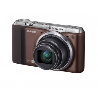 Casio Exilim EX-ZR700 Digitalkamera (16,1 Megapixel, 7,6 cm (3 Zoll) Display, 36-fach Multi SR Zoom, Triple Shot, HDR) braun-22