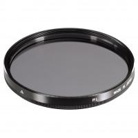 Polarisations-Filter, circular, HTMC multi-coated, 95,0 mm-22