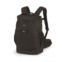 Lowepro Flipside 400 AW SLR-Kamerarucksack (für SLR mit aufgesetztem 300-mm-Objektiv und bis zu 6 zusätzlichen Objektiven) schwarz-22