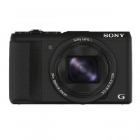Sony Cyber-SHOT DSC-HX60 ( 21.1 Megapixel,30-x opt. Zoom (3 Zoll Display) )-22