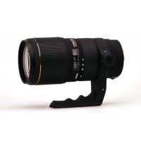 Sigma 70-200mm F2,8 EX DG Makro HSM II Objektiv (77mm Filtergewinde) für Nikon-21