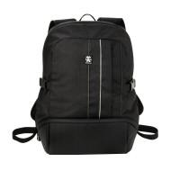 Crumpler JPHBP-001 Jackpack Half Fotorucksack schwarz/grau-21