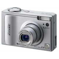 FujiFilm FinePix F10 Digitalkamera (6 Megapixel)-21