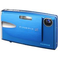 FujiFilm FinePix Z20fd Digitalkamera (10 Megapixel, 3-fach opt. Zoom, 6,4 cm (2,5 Zoll) Display) blau-21