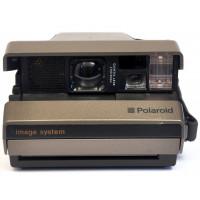 Polaroid IMAGE/SPECTRA/1200 Sofortbildkamera-22