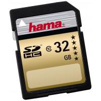 Hama SDHC 32 GB Class 10 Speicherkarte-21