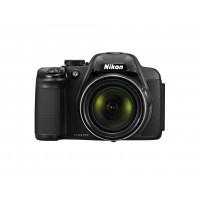 Nikon Coolpix P520 Digitalkamera (18 Megapixel, 42-fach opt. Zoom, 8 cm (3,2 Zoll) LCD-Display, Bildstabilisator) schwarz-22