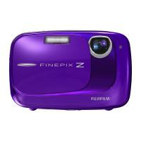 Fujifilm Finepix Z35 Digitalkamera (10 Megapixel, 3-fach opt. Zoom, 6,4 cm (2,5 Zoll) Display) Violett-22