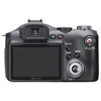 Casio EXILIM Pro EX-F1 Highspeed Digitalkamera (6 Megapixel, 12-fach opt. Zoom, 60 Fotos/ Sek., 7,1 cm (2,8 Zoll) Display, fullHD-Video)-22