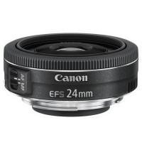 Canon EF-S 24 mm 1:2.8 STM Objektiv schwarz-22