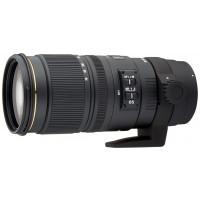 Sigma 70-200 mm F2,8 EX DG OS HSM-Objektiv (77 mm Filtergewinde) für Sigma Objektivbajonett-22