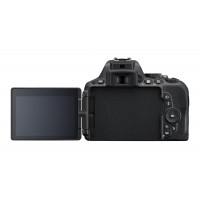 Nikon D5500 SLR-Digitalkamera (24,2 Megapixel, 8,1 cm (3,2 Zoll) Touchscreen-Display, 39 AF-Messfelder, ISO 100-25.600, Full-HD-Video, Wi-Fi, HDMI) Kit inkl. DX 18-105 mm VR Objektiv schwarz-22