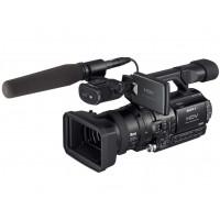 Sony HVR-Z1 E Camcorder-21