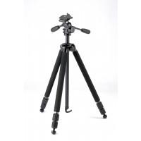 Velbon Geo-Series N535D Karbon Dreibein-Stativ inkl. PHD-55D Kopf (Höhe 180,5 cm, Belastbarkeit 3 kg)-21