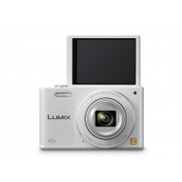 Panasonic LUMIX DMC-SZ10EG-W Style-Kompakt Digitalkamera (12x opt. Zoom, 2,7 Zoll LCD-Display um 180° schwenkbar,WiFi, HD-Videos, Bildstabilisator) weiß-22