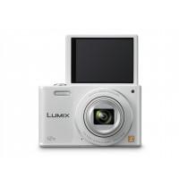 Panasonic LUMIX DMC-SZ10EG-W Style-Kompakt Digitalkamera (12x opt. Zoom, 2,7 Zoll LCD-Display um 180° schwenkbar,WiFi, HD-Videos, Bildstabilisator) weiß-22