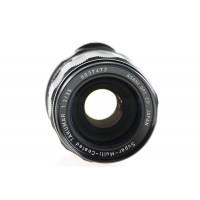Asahi Super-Multi-Coated Super Multi Coated SMC Takumar 35mm 35 mm 1:2 2 M42 M 42-22