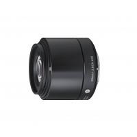 Sigma 60mm f2,8 DN Objektiv (Filtergewinde 46mm) für Sony-E Objektivbajonett schwarz-22