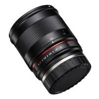 Walimex Pro 21145 50/1,2 CSC Objektiv für MFT Bajonett-22