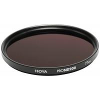 Hoya YPND020072 Pro ND-Filter (Neutral Density 200, 72mm)-22
