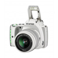Pentax K-S1 SLR-Digitalkamera (20 Megapixel, 7,6 cm (3 Zoll) TFT Farb-LCD-Display, ultrakompaktes Gehäuse, Anti-Moiré-Funktion, Full-HD-Video, Wi-Fi, HDMI) Kit inkl. DAL 18-55 mm Objektiv weiß-22