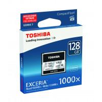 Toshiba Exceria CompactFlash 128GB (bis zu 150MB/s lesen) Speicherkarte schwarz-22