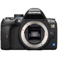 Olympus E-620 SLR-Digitalkamera (12,3 Megapixel, Bildstabilisator, Live View, Art Filter) Kit inkl. 25mm Pancake Objektiv-22