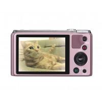 Casio High Speed Exilim Ex-ZR700 Digital Camera Pink EX-ZR700PK-22