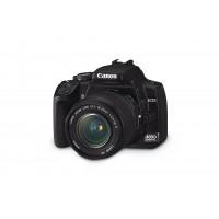 Canon EOS 400D SLR-Digitalkamera (10 Megapixel) inkl EF-S18-55-22