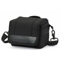 Lowepro ILC Classic 100 Kameratasche für kompakte Systemkameras schwarz-22