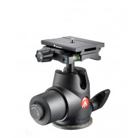 Manfrotto Hydrostatic Ball Head with Q 6, 468MGQ6-21