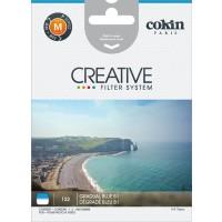 Cokin Z122 Verlauffilter 1 Größe S blau-22