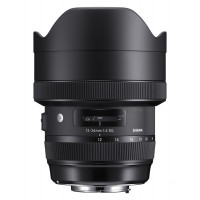 Sigma 12-24mm F4,0 DG HSM Art für Canon Objektivbajonett schwarz-22