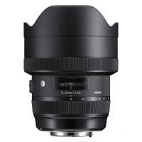 Sigma 12-24mm F4,0 DG HSM Art für Objektivbajonett schwarz-22