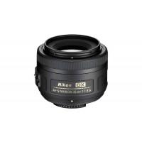 Nikon AF-S DX Nikkor 35mm 1:1,8G Objektiv (52mm Filtergewinde)-22