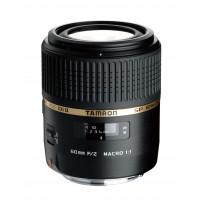 Tamron SP AF 60mm F/2.0 Di II Macro 1:1 Objektiv für Nikon (mit eingebautem Motor)-22