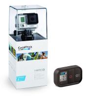 GoPro 3669-010 Hero3 (Slim Edition) Remote Set, Actionkamera (5 megapixels) weiß-22