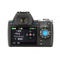 Pentax K-S1 SLR-Digitalkamera (20 Megapixel, 7,6 cm (3 Zoll) TFT Farb-LCD-Display, ultrakompaktes Gehäuse, Anti-Moiré-Funktion, Full-HD-Video, Wi-Fi, HDMI) nur Gehäuse schwarz-22